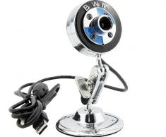 宝马摄像头316+0308+5波 高清 台式笔记本兼用 带麦克风带夜视灯