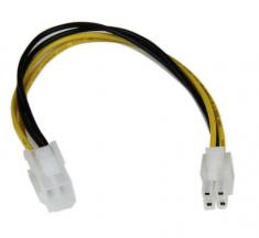 4Pin延长线 4P加长线 主板 CPU供电