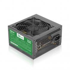先马 逾辉竞技550 额定400W台式机电脑电源 机箱电源长线静音电源