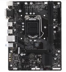 技嘉B250M-D2V主板DVI+VGA全固态支持7代CPU/i5/i7 DDR4 七代