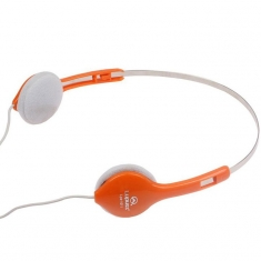 原装乐普士LPS-1011头戴式游戏耳机笔记本台式机电脑语音带麦克风耳机