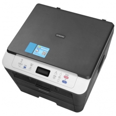 联想M7605D打印一体机三合一多功能双面复印扫描高速