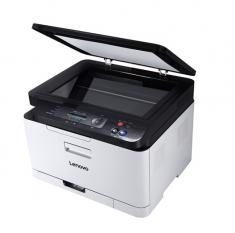 联想M7120W彩色一体机M7120W彩色复印打印机无线wifi激光M7210W