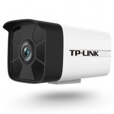 TP-LINK IPC546HP 400W H.265+枪机 POE 6红外灯