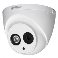 大华200万poe网络摄像头H.265半球监控器DH-IPC-HDW1230C-A