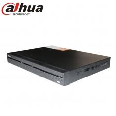 大华 DH-NVR4208-8P-HDS2 H.265新品8路POE高清4K网络硬盘录像机