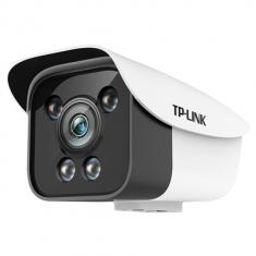 TL-IPC528KCP-WD   200WPoE星光全彩网络摄像机