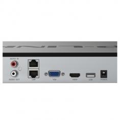 TL-NVR6200E   32路/双盘位 可变路数网络硬盘录像机