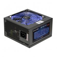 原装正品航嘉冷静王额定500W电脑电源DIY台式机电源三年质保