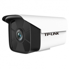 TL-IPC546H-D H.265+ 星光红外网络摄像机