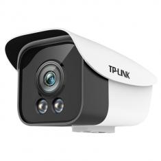 TL-IPC525KCP-WB   200万PoE黑光全彩网络摄像机