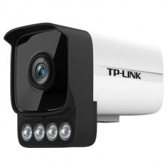 TL-IPC534HP-W4  300万PoE智能全彩网络摄像机 外置补光