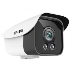 TL-IPC525K-A  H.265 200万人员警戒全彩网络摄像机 支持警戒、红外、全彩3种模式
