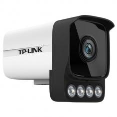 TL-IPC544H-W4  400万智能全彩网络摄像机 外置补光灯