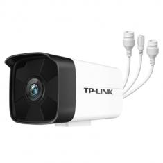 TL-IPC544H2P  H.265 400万PoE级联供电红外网络摄像机