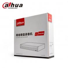 大华DH-NVR2108HC-8P-HDS2大华8路POE监控硬盘录像机H.265网络主机