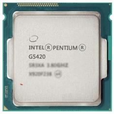 Intel/英特尔 G5420  散片CPU 1151针