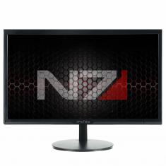 夏新P229  21.5寸高清宽视角显示器 VGA接口  可壁挂