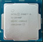 Intel I5-10400F散片  2.9GHz  6核12线程
